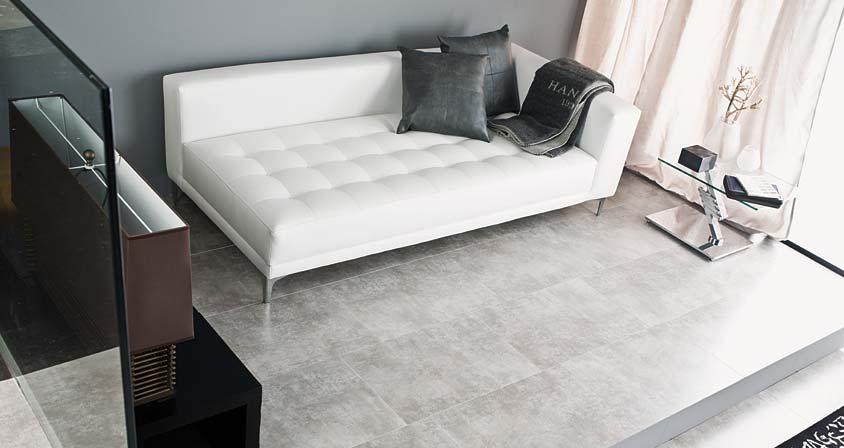 Lifestyle Design Floor Tiles
