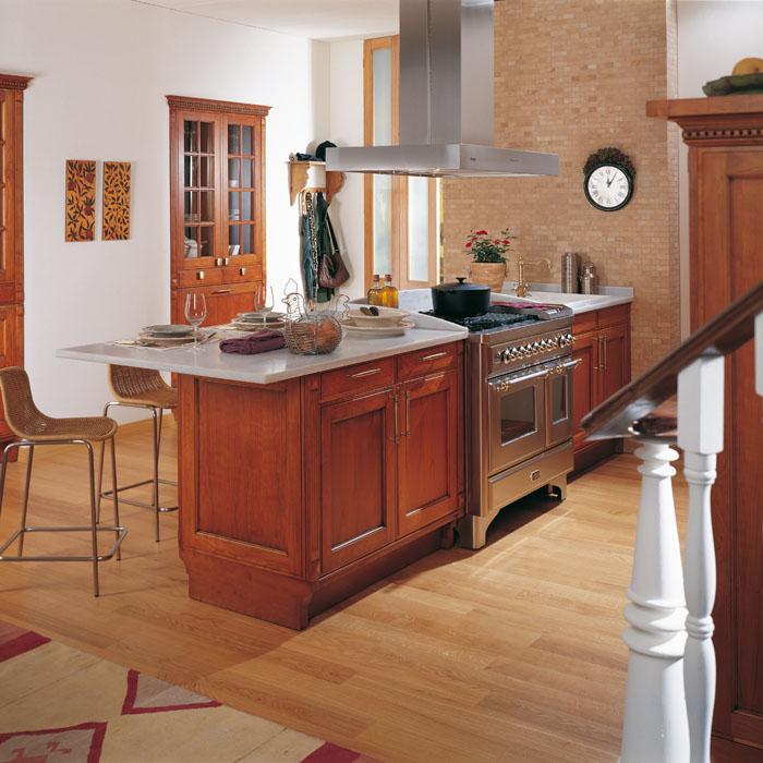 Lifestyle Design - Porcelanosa Kitchens